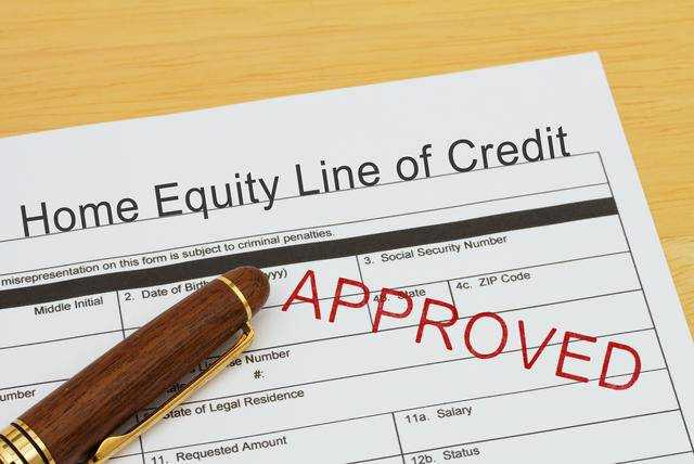 Saving credit - paying back with little risk